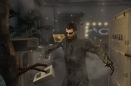 Скриншот Deus Ex: Human Revolution Director