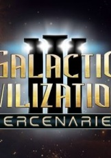 Galactic Civilizations 3: Mercenaries