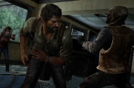 Скриншот The Last of Us: Remastered