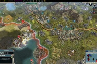 Скриншот Civilization V: Gods & Kings