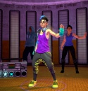 Скриншот Dance Central Spotlight