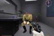 Скриншот No One Lives Forever 2: A Spy in H.A.R.M.
