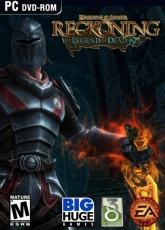 Kingdoms of Amalur: Reckoning - The Legend of Dead Kel