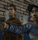 Скриншот The Walking Dead: Episode 1 - A New Day