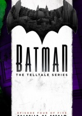 Batman: The Telltale Series - Episode 4: Guardian of Gotham