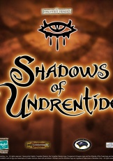 Neverwinter Nights: Shadows of Undrentide