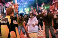 Скриншот Dead Rising 2: Case West