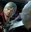 Скриншот Devil May Cry 4: Special Edition