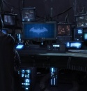 Скриншот Batman: Arkham Origins - Cold, Cold Heart