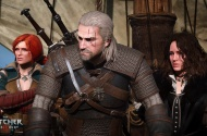 Скриншот The Witcher 3: Wild Hunt
