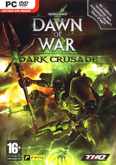 Warhammer 40000: Dawn of War - Dark Crusade