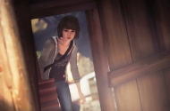 Скриншот Life is Strange: Episode 4 - Dark Room