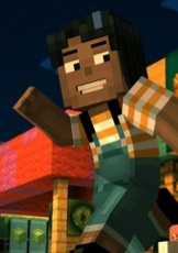 Minecraft: Story Mode - Episode 4 - A Block and a Hard Place