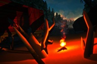 Скриншот The Long Dark