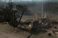 Скриншот Company of Heroes: Opposing Fronts