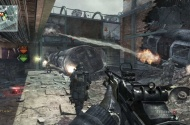 Скриншот Call of Duty: Modern Warfare 3
