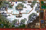 Скриншот Heroes of Might & Magic III - HD Edition