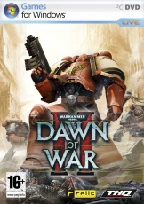Warhammer 40000: Dawn of War II