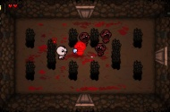 Скриншот The Binding of Isaac