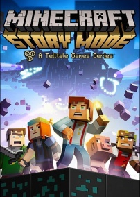 Minecraft: Story Mode Episode 7 - Access Denied