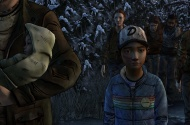 Скриншот The Walking Dead: Season Two Episode 5 - No Going Back