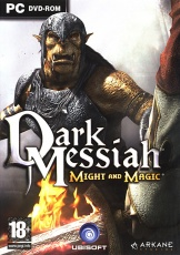 Dark Messiah of Might and Magic