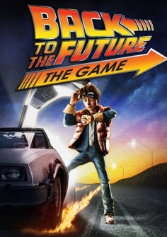 Back to the Future: The Game - Episode 2: Get Tannen!