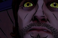 Скриншот The Wolf Among Us: Episode 2 - Smoke and Mirrors