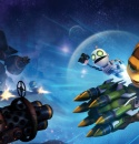 Скриншот Ratchet and Clank