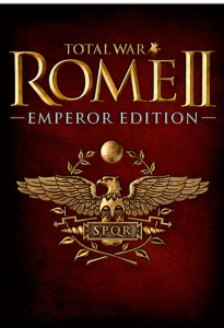 Total War Rome 2: Emperor Edition