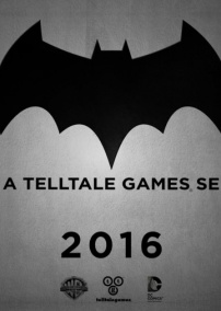 Batman: The Telltale Series - Episode 1: Realm of Shadows