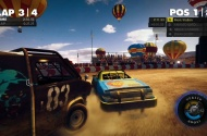 Скриншот DiRT: Showdown