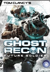 Tom Clancy's Ghost Recon: Future Soldier