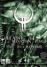 Quake II: The Reckoning