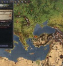 Скриншот Crusader Kings II: Charlemagne
