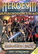 Heroes of Might and Magic III: Armageddon