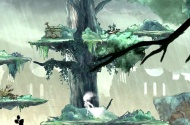 Скриншот Child of Light