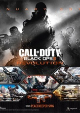 Call of Duty: Black Ops II – Revolution