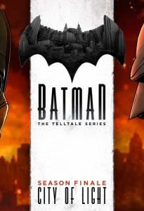 Batman: The Telltale Series - Episode 5: City of Light
