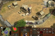 Скриншот Age of Empires III: The WarChiefs