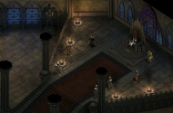 Скриншот Pillars of Eternity