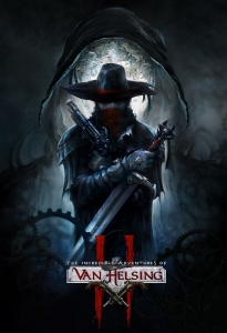 The Incredible Adventures of Van Helsing 2