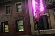 Скриншот InFamous First Light