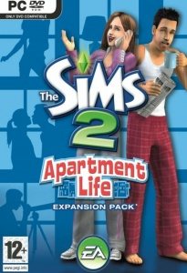 The Sims 2: Apartment Life