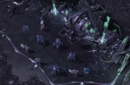 Скриншот StarCraft II: Legacy of the Void