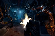 Скриншот Aliens: Colonial Marines