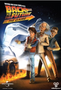 Back to the Future: The Game - Episode 3: Citizen Brown