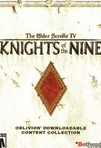 The Elder Scrolls IV: Oblivion - Knights of the Nine