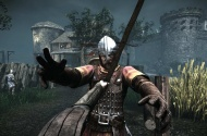 Скриншот Chivalry: Medieval Warfare