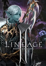 Lineage II: Goddess of Destruction
